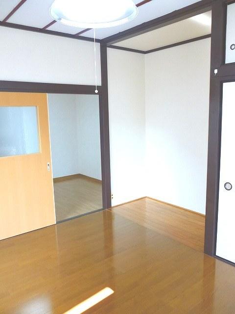 東白楽駅 徒歩7分居室