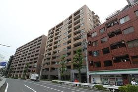 サンクレイドル横濱の外観画像
