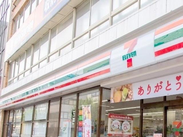 町田駅 徒歩5分[周辺施設]コンビニ