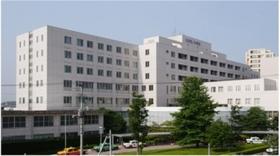 一般財団法人太田綜合病院附属太田西ノ内病院