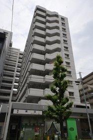 田町駅 徒歩9分の外観画像