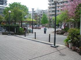 菊川駅 徒歩9分共用設備
