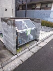 成増駅 徒歩3分共用設備