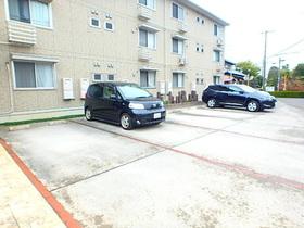 プリマベーラ駐車場
