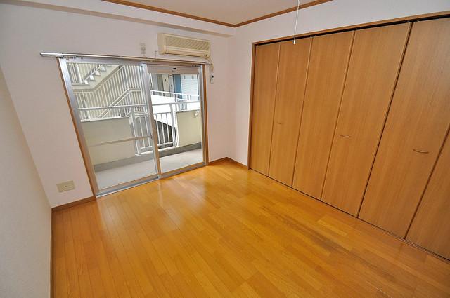 新深江池田マンション ゆったりくつろげる空間からあなたの新しい生活が始まります。