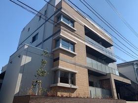 原宿駅 徒歩25分の外観画像
