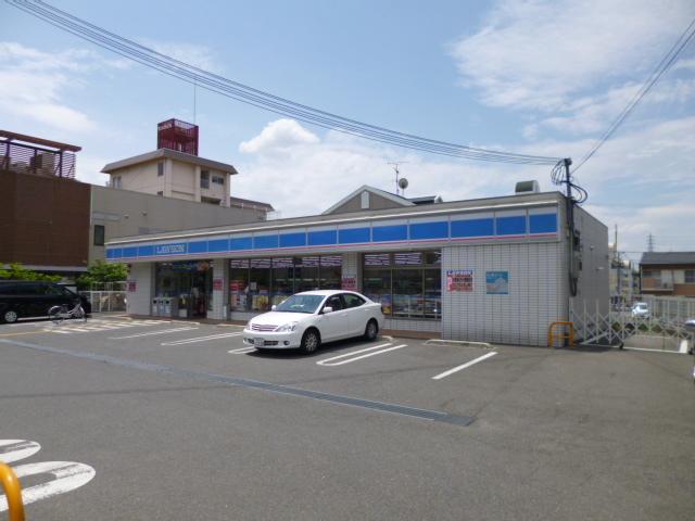 ローソン堺深井清水町店