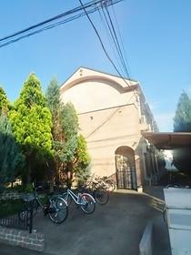 古淵駅 徒歩9分の外観画像