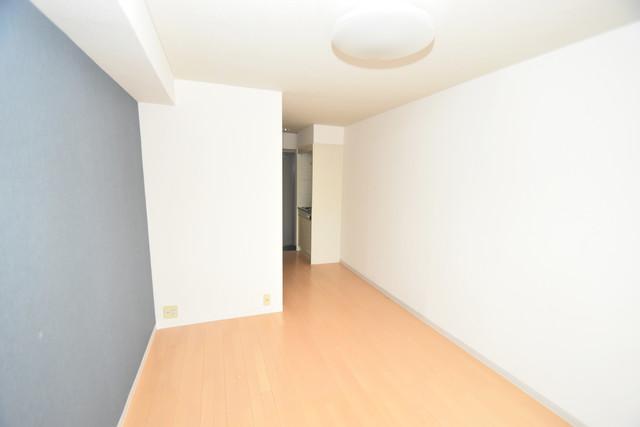 アミティ近大通り シンプルな単身さん向きのマンションです。