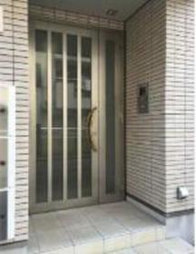 菊川駅 徒歩15分エントランス