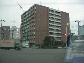 東雲駅 徒歩15分の外観画像