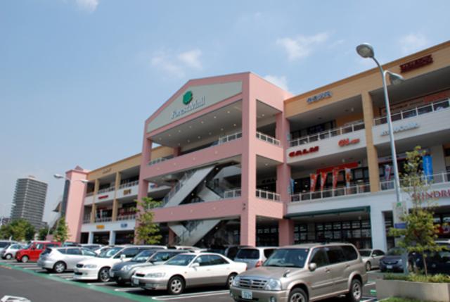 アイレックス南大沢[周辺施設]ショッピングセンター