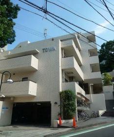 藤和シティコープ西横浜の外観画像