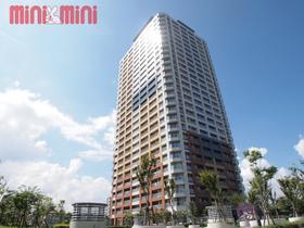 百道タワーの外観画像