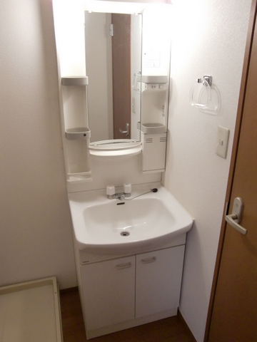 ブリリアント洗面所