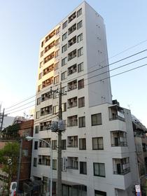 スカイコート田端の外観画像