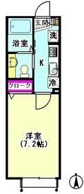 ジュネスドミール 102号室