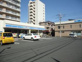 ローソン昭島昭和町二丁目店