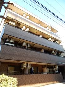 2002年築RCマンション