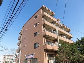 武蔵新城駅 徒歩24分の外観画像