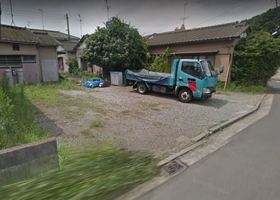 石川貸家 6駐車場