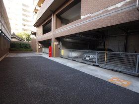 泉岳寺駅 徒歩1分駐車場