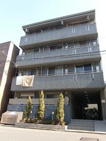 メゾン錦糸町の外観画像