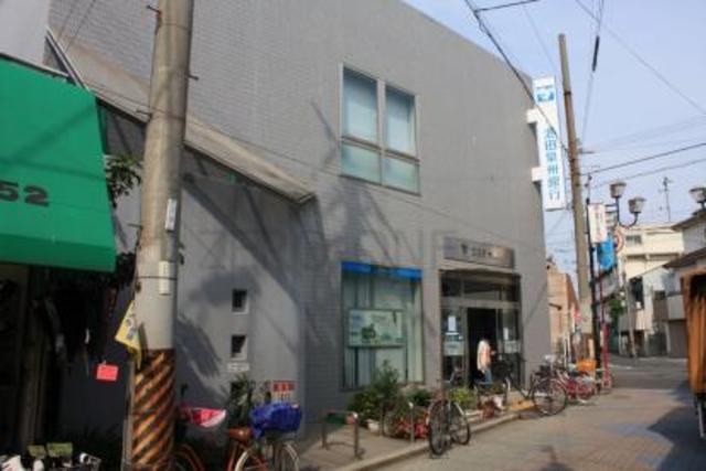 池田泉州銀行諏訪森支店