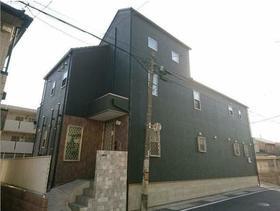 片平3丁目貸家の外観画像