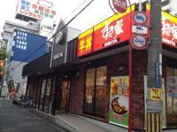 SERENITE高井田(セレニテ) すき家東大阪高井田店