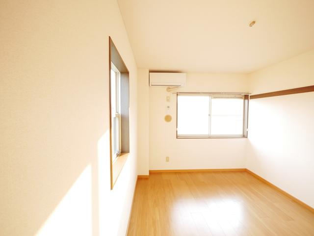 アクティブ石川居室