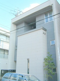 二子新地駅 徒歩5分の外観画像