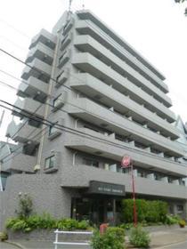 スカイコート新宿第8の外観画像