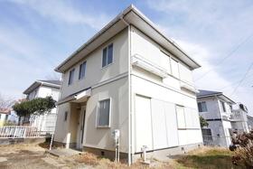 浜田町貸家H棟の外観画像