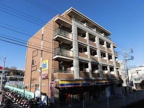 生田駅 徒歩2分の外観画像