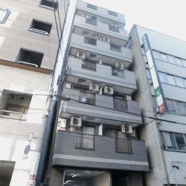 大阪市北区天満4丁目の賃貸マンション