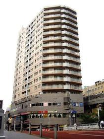 リビオ五反田プラグマGタワーの外観画像