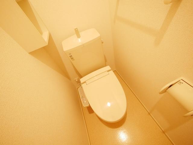 ロイヤルモアAトイレ