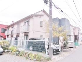 鶴間駅 徒歩16分の外観画像
