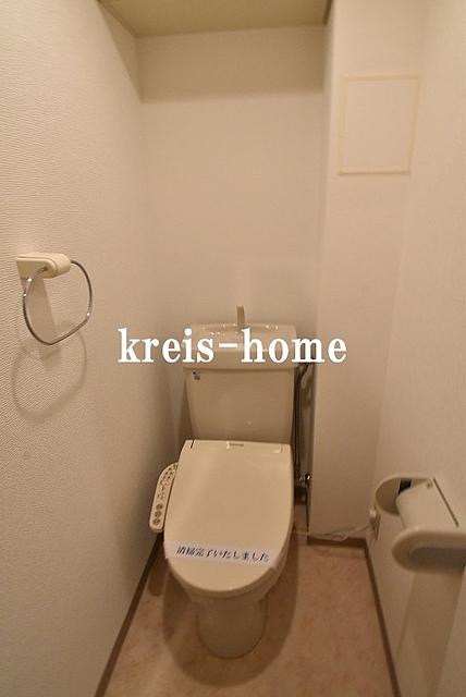 AZ本郷菊坂トイレ
