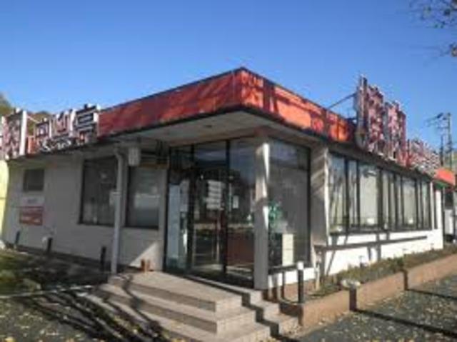 伊藤貸家[周辺施設]飲食店