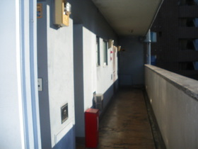 茅場町駅 徒歩14分共用設備