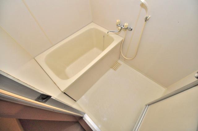 メゾンタツミ 一日の疲れを洗い流す大切な空間。ゆったりくつろいでください。
