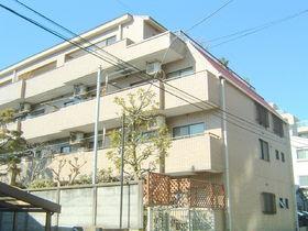 用賀駅 徒歩7分の外観画像