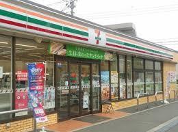 セブンイレブン昭島朝日町2丁目店
