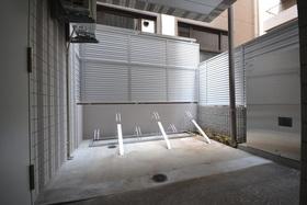 赤坂駅 徒歩6分共用設備