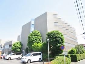 コスモヒルハウスの外観画像