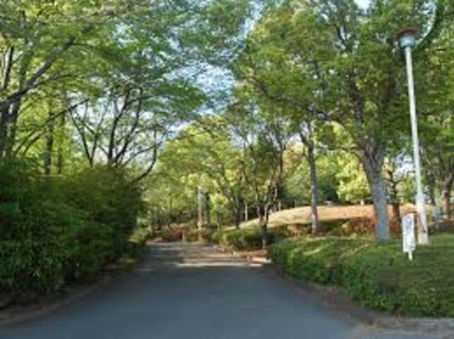 シェルスロープ[周辺施設]公園