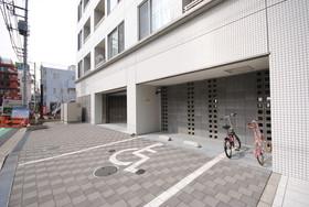 Wat's白金駐車場