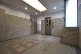 広尾駅 徒歩9分共用設備